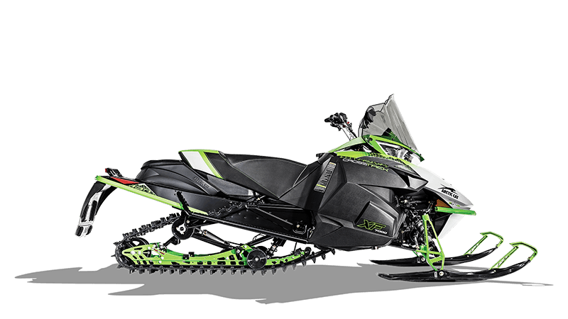 2018 Arctic Cat XF 7000 CrossTrek in Clarence, New York