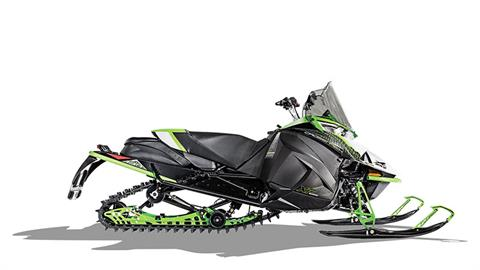 2018 Arctic Cat XF 8000 CrossTrek ES in Hamburg, New York