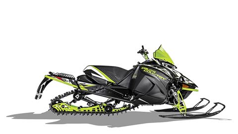 2018 Arctic Cat XF 8000 Cross Country Limited ES in Elkhart, Indiana