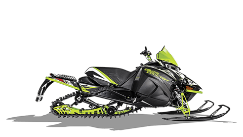 2018 Arctic Cat XF 8000 Cross Country Limited ES in Calmar, Iowa