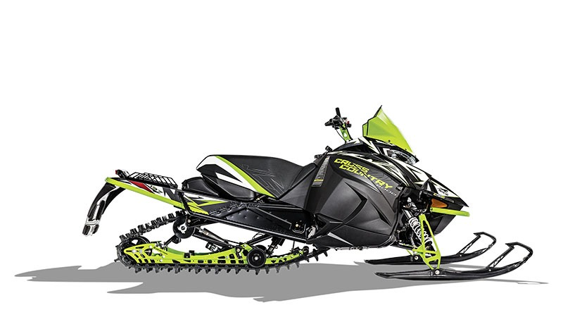 2018 Arctic Cat XF 8000 Cross Country Limited ES in Hamburg, New York