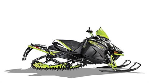 2018 Arctic Cat XF 8000 Cross Country Limited ES Early Build in Elkhart, Indiana