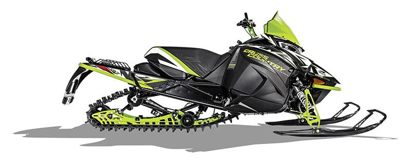 2018 Arctic Cat XF 8000 Cross Country Limited ES Early Build in Mio, Michigan