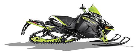 2018 Arctic Cat XF 8000 Cross Country Limited ES Early Build in Barrington, New Hampshire