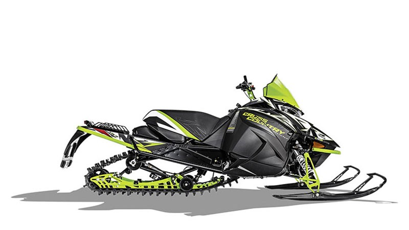 2018 Arctic Cat XF 8000 Cross Country Limited ES Early Build in Francis Creek, Wisconsin