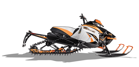 2018 Arctic Cat XF 8000 High Country in Kaukauna, Wisconsin