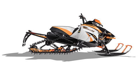 2018 Arctic Cat XF 8000 High Country in Elma, New York