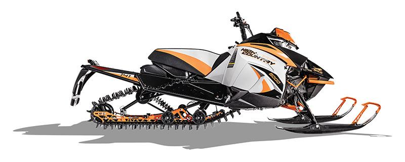 2018 Arctic Cat XF 8000 High Country in Sandpoint, Idaho