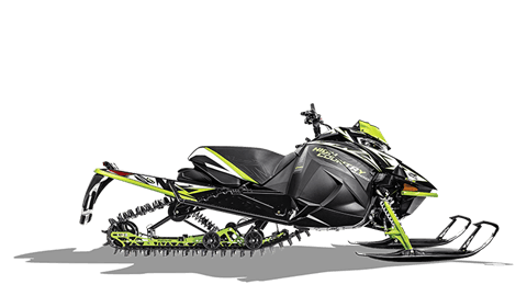 2018 Arctic Cat XF 8000 High Country Limited ES 141 in Butte, Montana