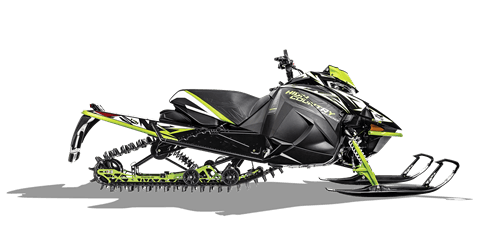 2018 Arctic Cat XF 8000 High Country Limited ES 141 in Findlay, Ohio
