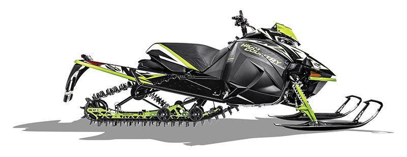 2018 Arctic Cat XF 8000 High Country Limited ES 153 in Billings, Montana