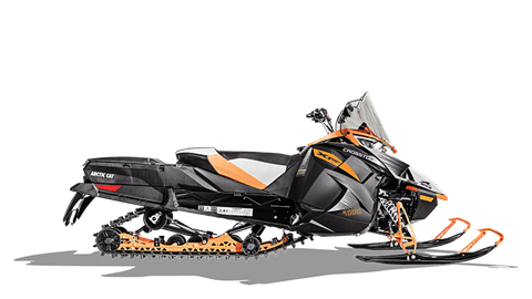 2018 Arctic Cat XF 9000 CrossTour in Three Lakes, Wisconsin