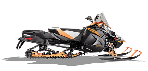 2018 Arctic Cat XF 9000 CrossTour in Elkhart, Indiana