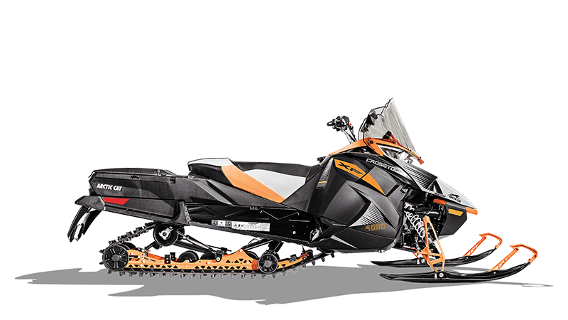 2018 Arctic Cat XF 9000 CrossTour in Billings, Montana
