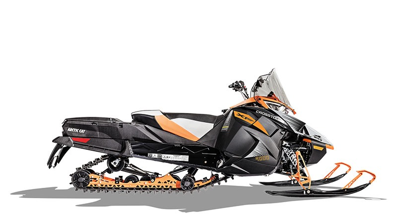 2018 Arctic Cat XF 9000 CrossTour in Clarence, New York
