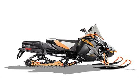 2018 Arctic Cat XF 9000 CrossTour in Hamburg, New York