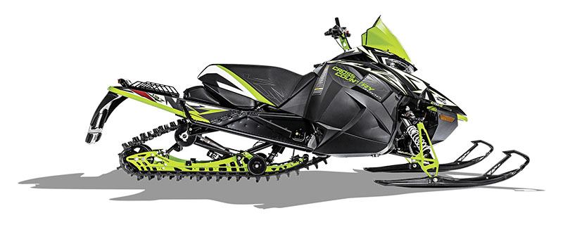 2018 Arctic Cat XF 9000 Cross Country Limited in Barrington, New Hampshire