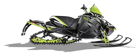 2018 Arctic Cat XF 9000 Cross Country Limited in Edgerton, Wisconsin