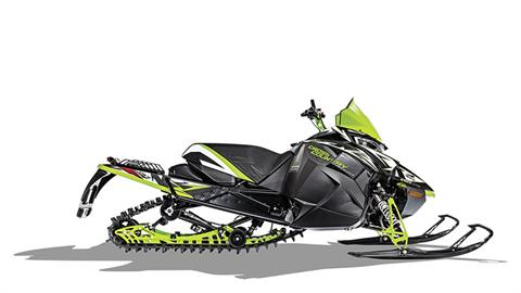 2018 Arctic Cat XF 9000 Cross Country Limited in Francis Creek, Wisconsin