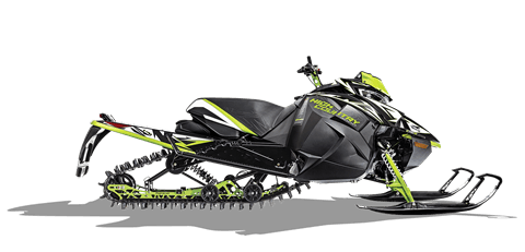 2018 Arctic Cat XF 9000 High Country Limited (141) in Mandan, North Dakota