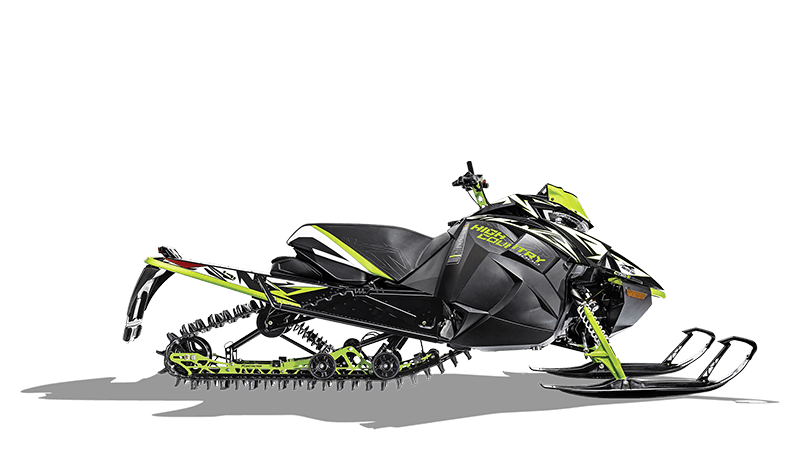 2018 Arctic Cat XF 9000 High Country Limited 141 in Calmar, Iowa