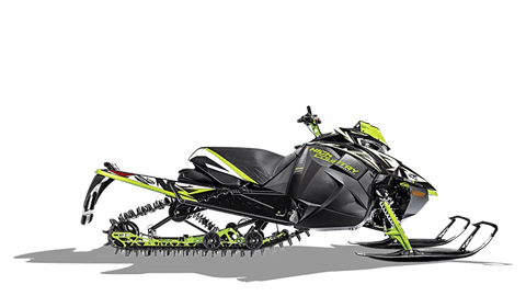 2018 Arctic Cat XF 9000 High Country Limited 153 1.75 Backcountry X in Butte, Montana
