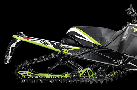 2018 Arctic Cat XF 9000 High Country Limited (153) 1.75 Backcountry X in Covington, Georgia