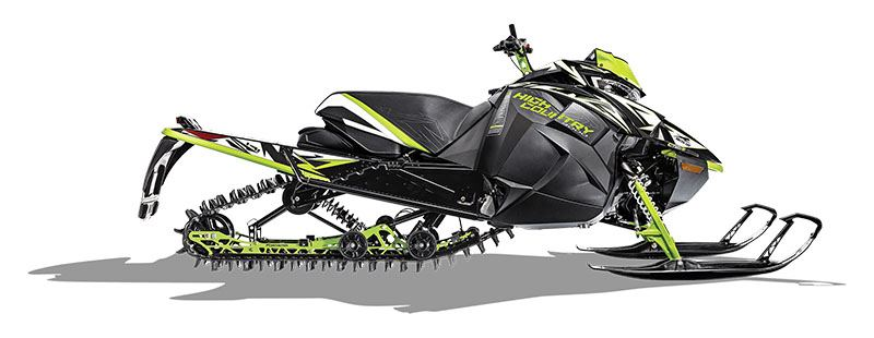 2018 Arctic Cat XF 9000 High Country Limited (153) 1.75 Backcountry X in Rothschild, Wisconsin