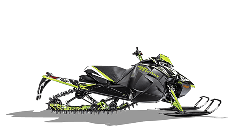 2018 Arctic Cat XF 9000 High Country Limited 153 2.25 Power Claw in Francis Creek, Wisconsin