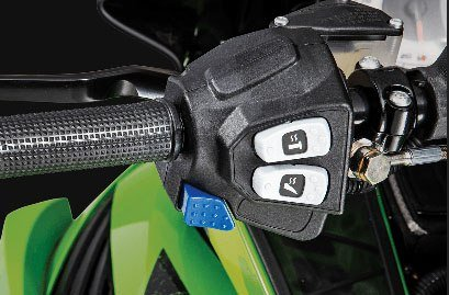2018 Arctic Cat XF 9000 High Country Limited (153) 2.25 Power Claw in Elma, New York