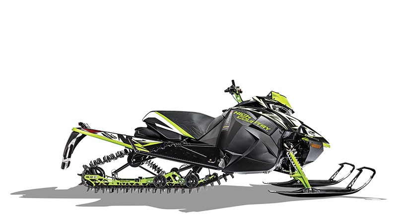 2018 Arctic Cat XF 9000 High Country Limited 153 2.25 Power Claw in Elkhart, Indiana - Photo 1