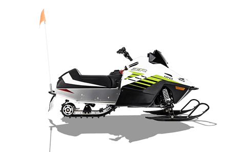 2018 Arctic Cat ZR 120 in Kaukauna, Wisconsin