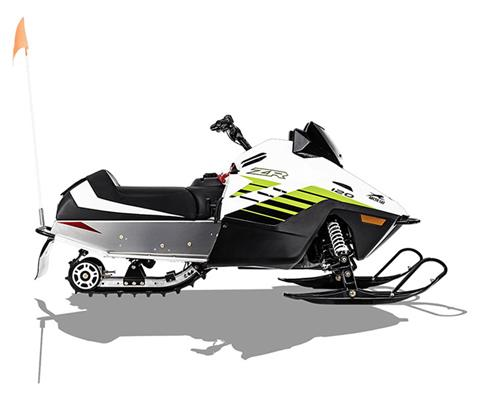 2018 Arctic Cat ZR 120 in Bingen, Washington