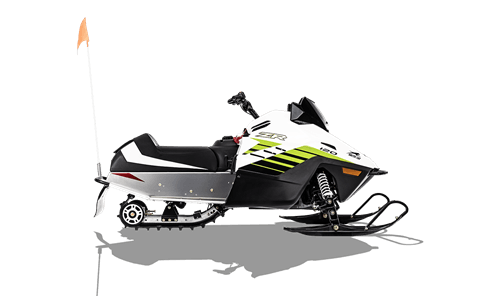 2018 Arctic Cat ZR 120 in Shawano, Wisconsin