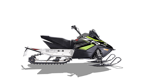 2018 Arctic Cat ZR 200 in Barrington, New Hampshire
