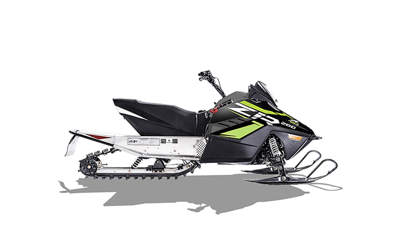 2018 Arctic Cat ZR 200 in Nome, Alaska
