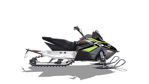 2018 Arctic Cat ZR 200 in Hamburg, New York