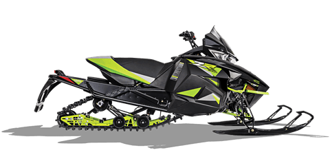 2018 Arctic Cat ZR 3000 in Kaukauna, Wisconsin