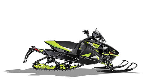 2018 Arctic Cat ZR 3000 in Gaylord, Michigan