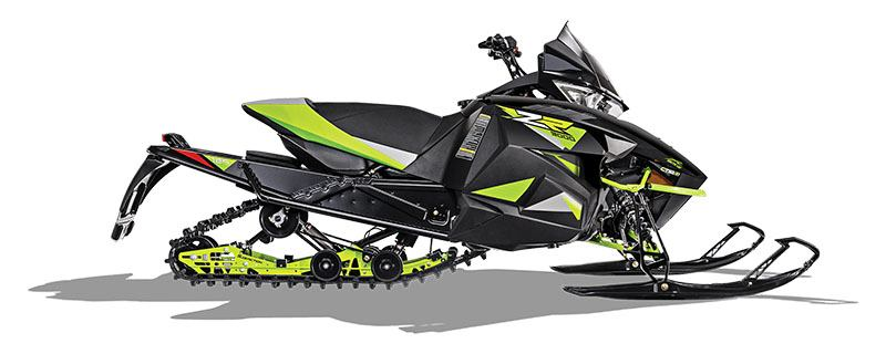 2018 Arctic Cat ZR 3000 in Edgerton, Wisconsin