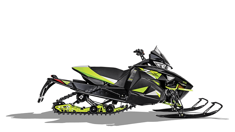 2018 Arctic Cat ZR 3000 in Barrington, New Hampshire