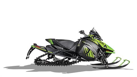 2018 Arctic Cat ZR 6000 El Tigre ES 137 in Francis Creek, Wisconsin