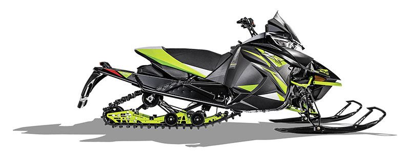 2018 Arctic Cat ZR 6000 ES (129) in Calmar, Iowa