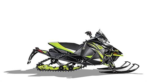 2018 Arctic Cat ZR 6000 ES 129 in Francis Creek, Wisconsin