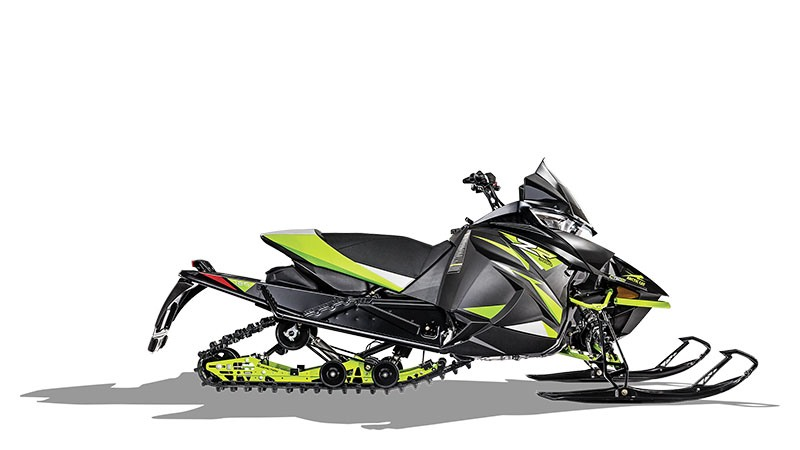 2018 Arctic Cat ZR 6000 ES 137 in Hamburg, New York