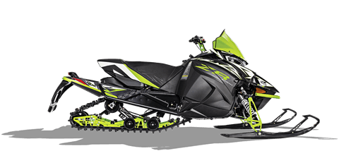 2018 Arctic Cat ZR 6000 Limited ES (129) in Kaukauna, Wisconsin
