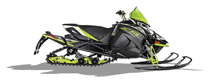 2018 Arctic Cat ZR 6000 Limited ES (137) in Sandpoint, Idaho