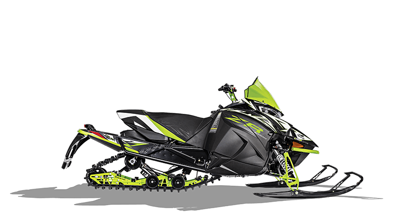 2018 Arctic Cat ZR 6000 Limited ES 137 in Independence, Iowa