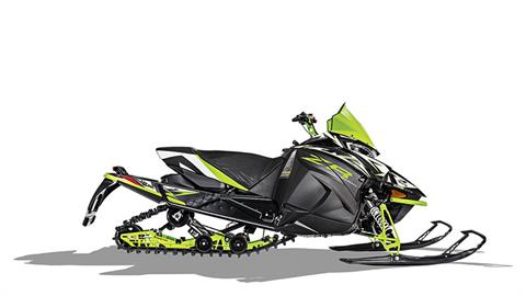 2018 Arctic Cat ZR 6000 Limited ES 137 in Francis Creek, Wisconsin