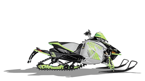2018 Arctic Cat ZR 6000 RR ES 137 in Berlin, New Hampshire